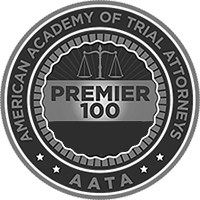 Top 100 American Academy of Trial Attorneys