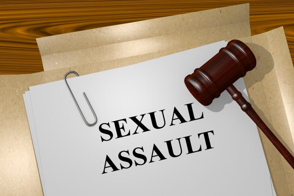 What To Do If You Are Falsely Accused of Sexual Assault