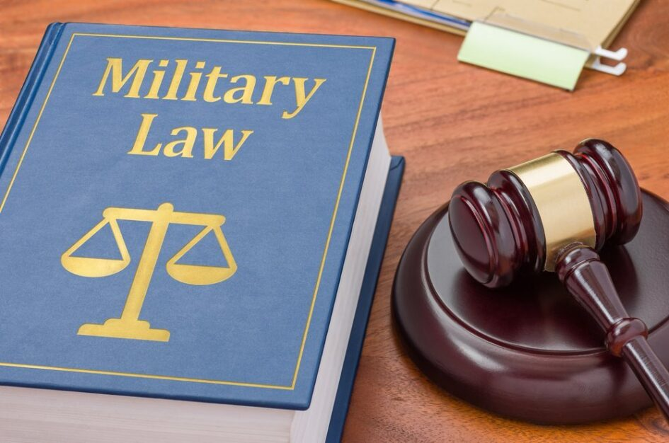 The Differences Between Military Court and Civilian Court