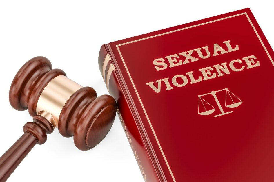 Sexual Assault Crimes From the Eyes of a Mass and RI Criminal Defense Attorney
