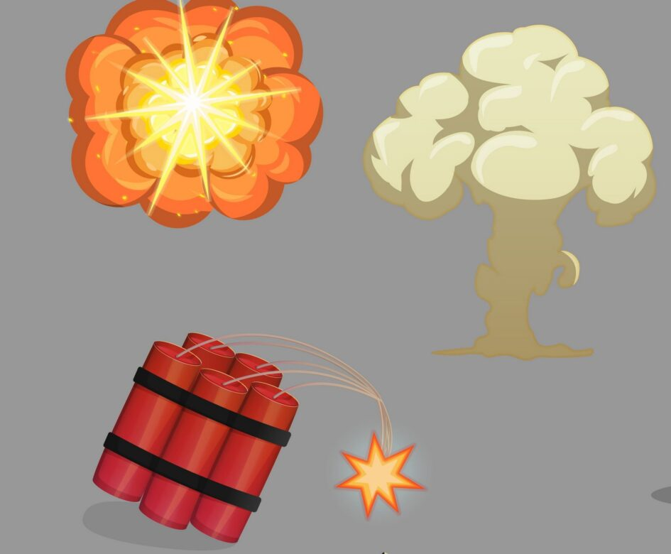 Differences Between Explosives Possession and Illegal Gun Possession