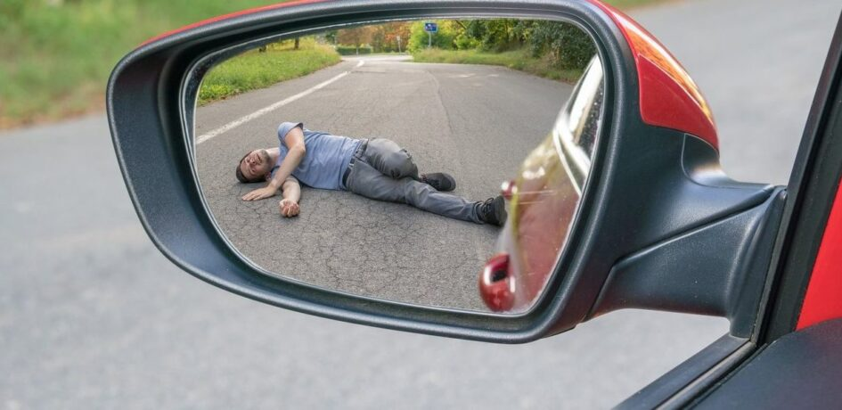 Hit and Run: Should You Leave the Scene of an Accident?