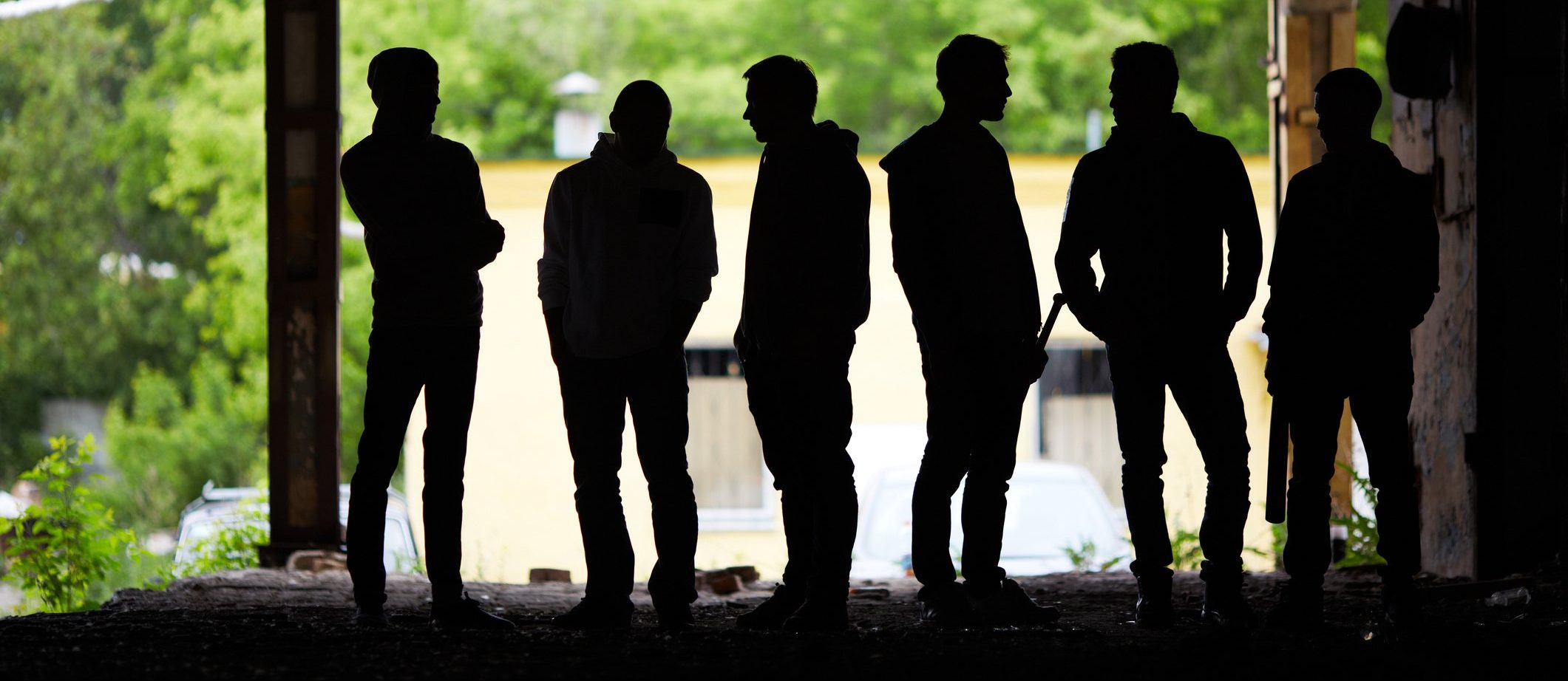Guilty By Association and Gangs Are Misunderstood