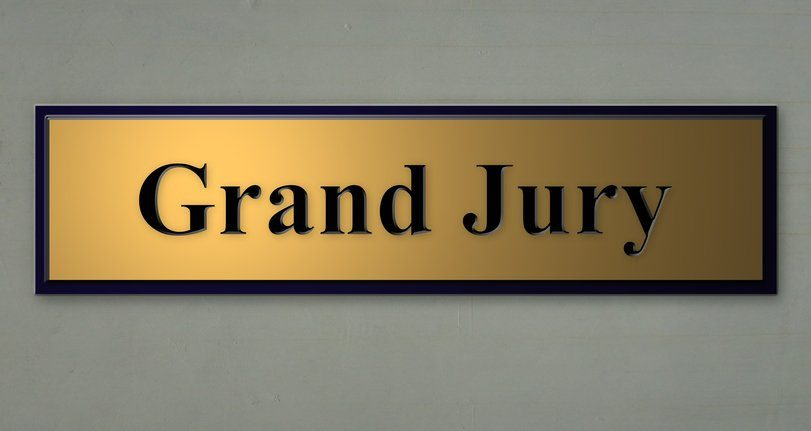 What Is a Grand Jury Hearing?