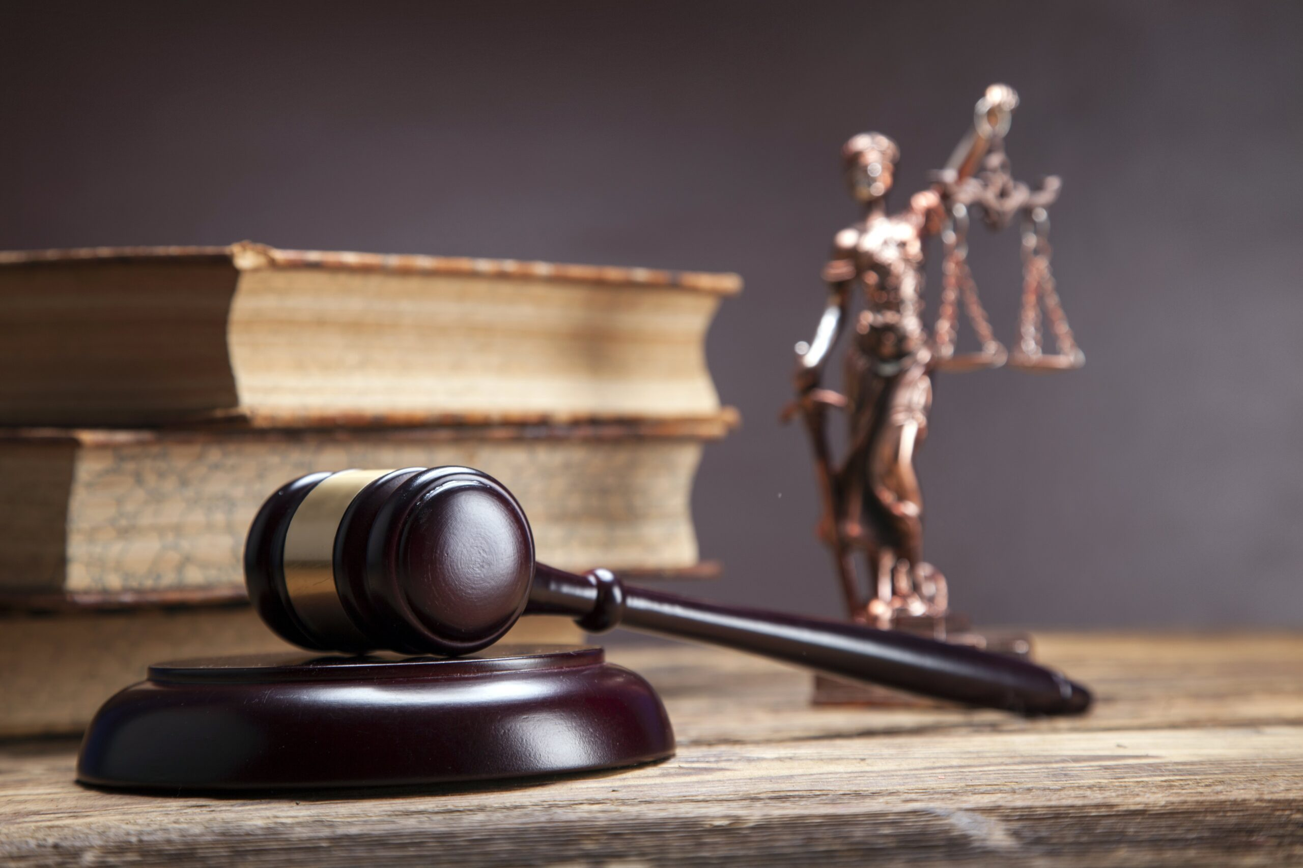 The Criminal Justice System Explained by an Attorney