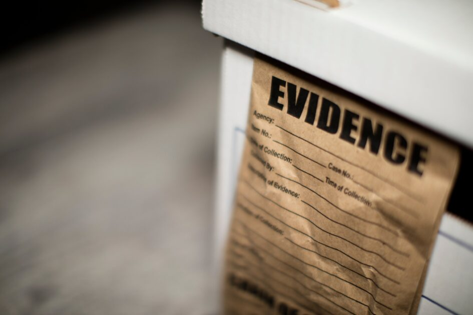 Excluding Physical Evidence with Motions to Suppress