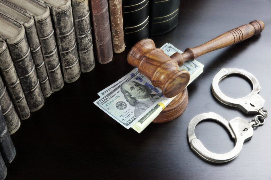 Bail in Federal Criminal Cases