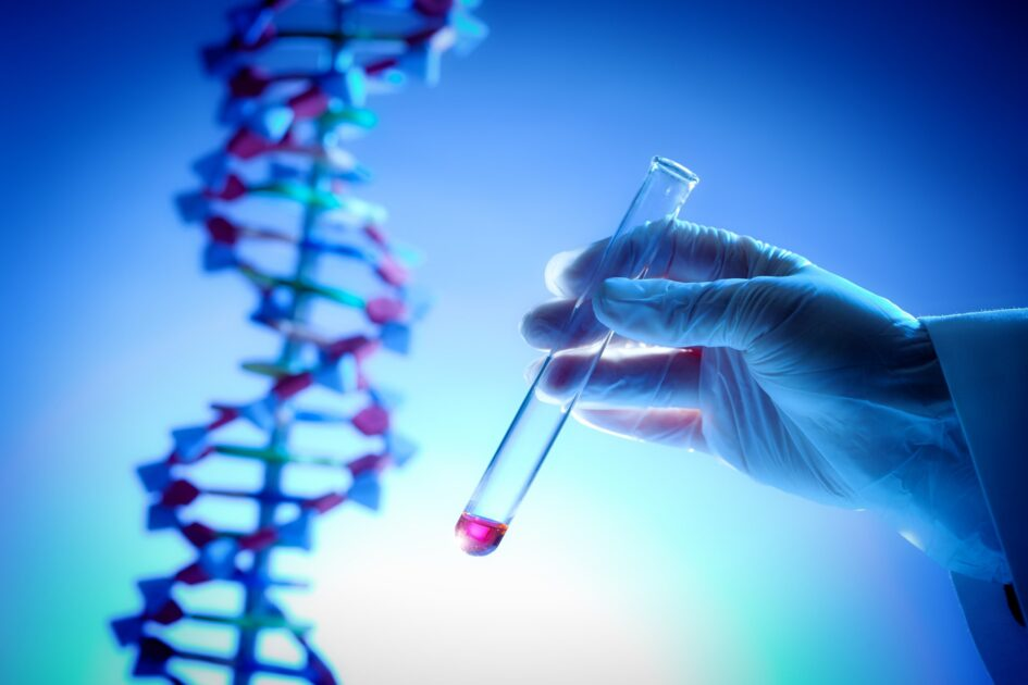 Seek a Lawyer's Advice Before Providing a DNA Sample
