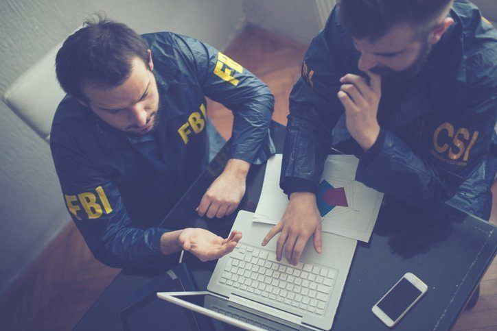 What Crimes Are Considered Federal Offenses
