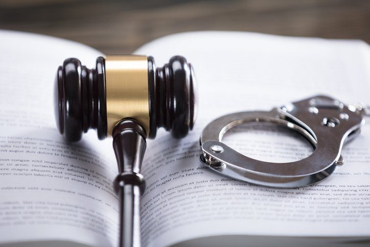 What To Do If You Have A Warrant Out For Your Arrest