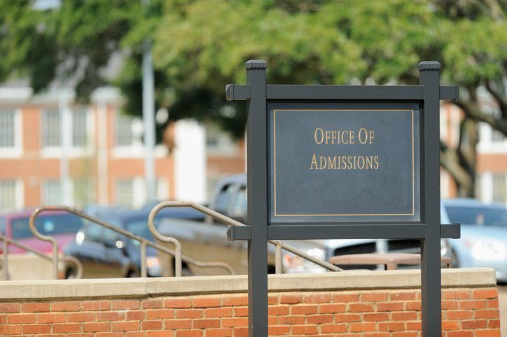 Why the College Admissions Fraud is a Federal Crime