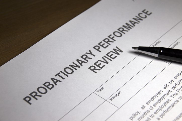 Early Termination Of Probation In Rhode Island