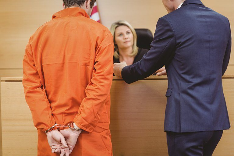 A Message to Criminal Defendants: Save Yourself From Yourself