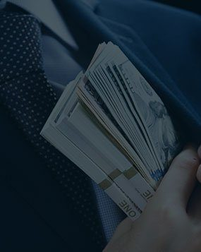Multiple Credit Card Fraud Charges
