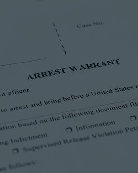 Arrest Warrant Vacated and Case Dismissed